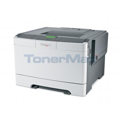 Lexmark C544dtn